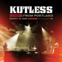 Kutless - Live From Portland (CD/DVD)