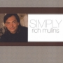 Rich Mullins - Simply...Rich Mullins (CD)