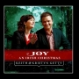 Keith & Kristyn Getty - Joy: An Irish Christmas (CD)