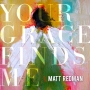 Matt Redman - Your Grace Finds Me (CD)