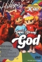Hillsong Kids - Superstrong God (DVD)