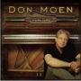 Don Moen - Hiding Place (CD)