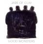Jars Of Clay - Good Monsters (CD)