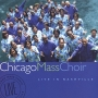 Chicago Mass Choir - Live in Nashville (CD)