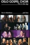 Oslo Gospel Choir - Live In Montreux - part two (DVD)