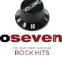 Oseven - The Year's Best Christian Rock Hits (CD)