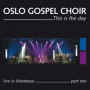 Oslo Gospel Choir - Live In Montreux (CD)