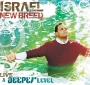 Israel & New Breed - A Deeper Level (CD/DVD)