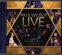 Paul Wilbur - Live: A Night Of Extravagant Worship  (CD)