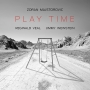 ZORAN MAJSTOROVIĆ TRIO - PLAY TIME (CD)