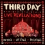 Third Day - Live Revelation (CD/DVD)
