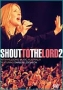 Hillsong - Shout To The Lord (DVD)