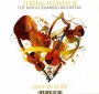 The Kings Chambers Orchestra - Lost In Love (CD)
