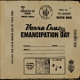 Verra Cruz - Emancipation Day (CD)