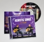 ACOUSTIC SONGS OF FAITH (CD)